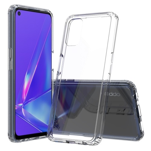 Oppo A72 Clear Case