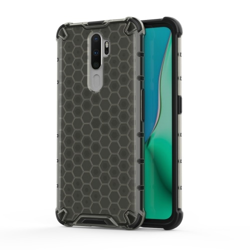 Oppo A9 2020 Tough Case Grey