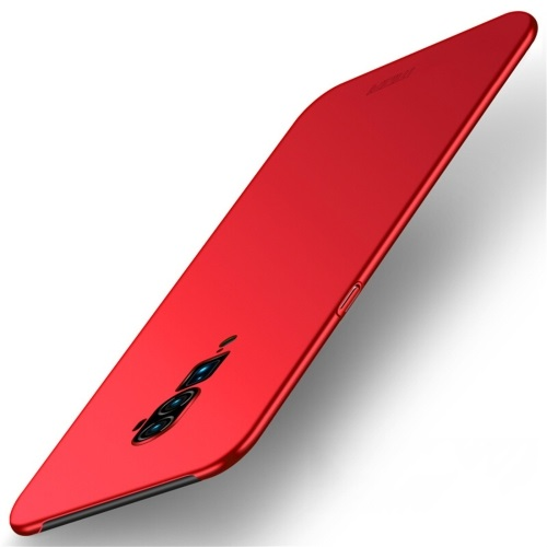 Oppo Reno 10x Zoom Ultra Thin Hard Case Red