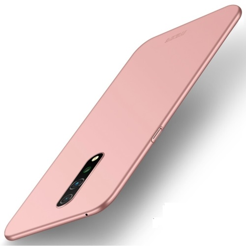 Oppo Reno Z Ultra Thin Hard Case Rose Gold