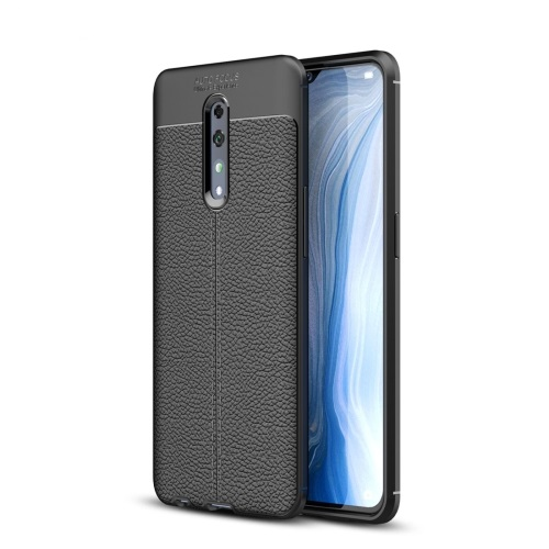 Oppo Reno Z Tough Case Black