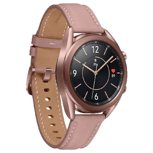 Samsung Galaxy Watch3 Bluetooth 41mm Mystic Bronze