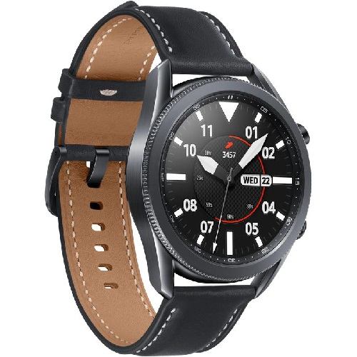 Samsung Galaxy Watch3 Bluetooth 45mm Mystic Black