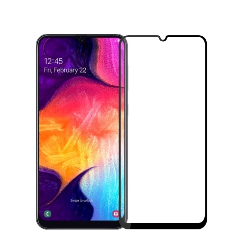Samsung Galaxy A50 Tempered Glass Screen Guard