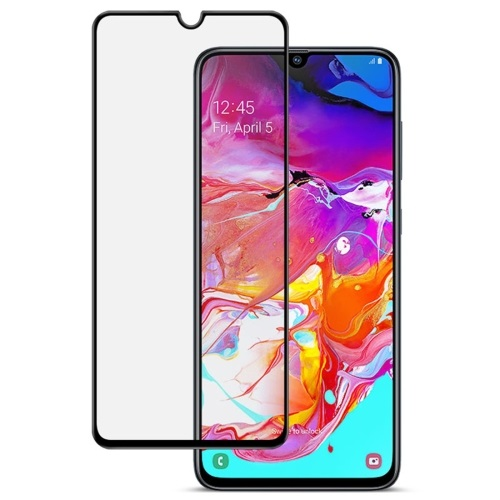 Samsung Galaxy A70 Tempered Glass Screen Guard