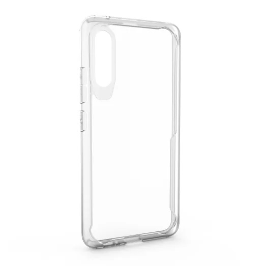 Samsung Galaxy A90 Cleanskin ProTech PC/TPU Case