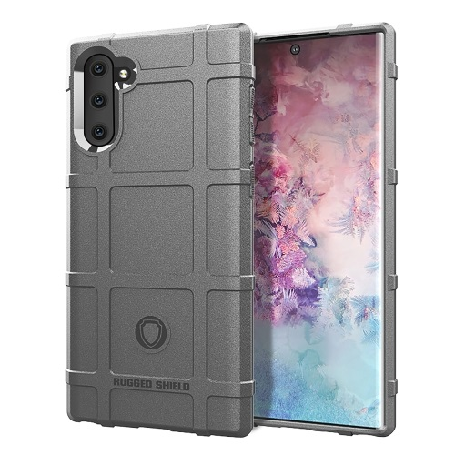 Samsung Galaxy Note 10 Tough Case Grey