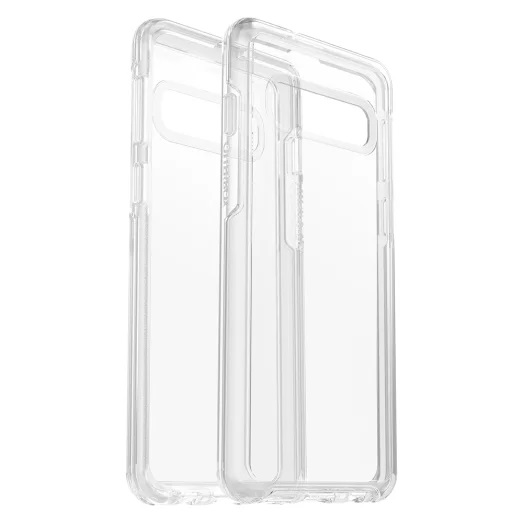 OtterBox Symmetry Clear Case Suits Samsung Galaxy S10