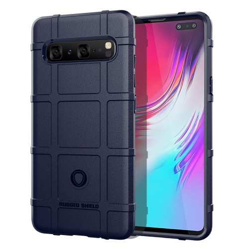 Tough Case For Galaxy S10 5G Blue