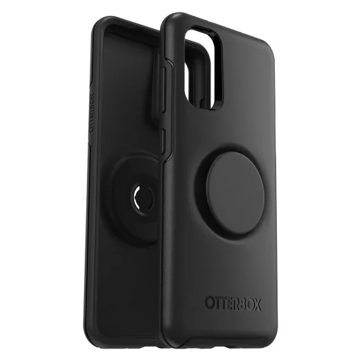 Otterbox Otter Plus Pop Symmetry Case Black For Galaxy S20