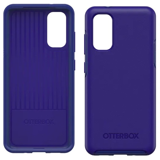 Otterbox Symmetry Case Sapphire Secret For Galaxy S20