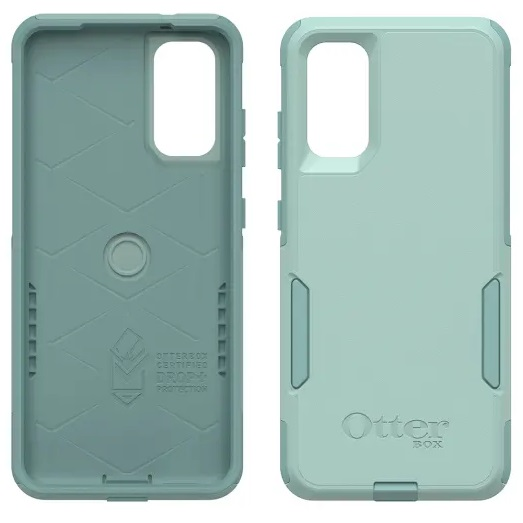 Otterbox Commuter Case Mint Way For Galaxy S20 Plus