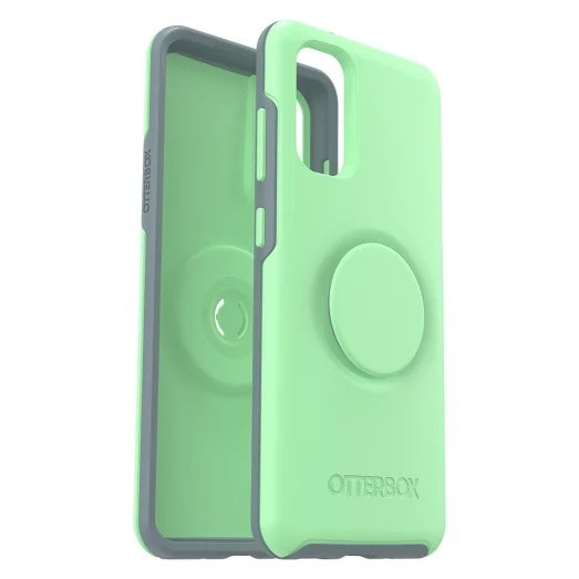 Otterbox Otter Plus Pop Symmetry Case Mint To Be For Galaxy S20 Plus
