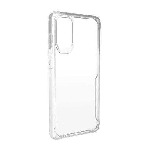 Cleanskin Protec Case Clear For Galaxy S20 Plus