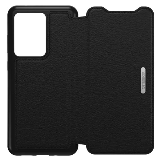 Otterbox Strada Case Shadow Black For Galaxy S20 Ultra
