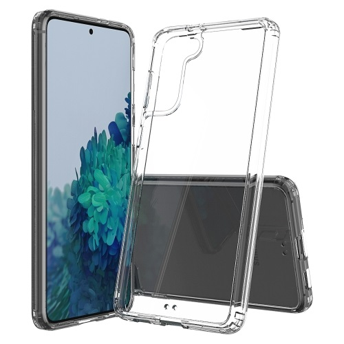 Samsung Galaxy S21 Plus 5G Clear Case