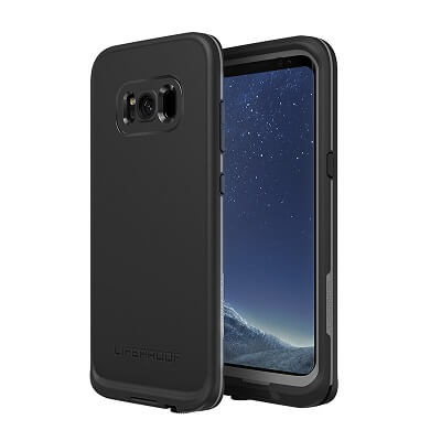 Galaxy S8 LifeProof Fre Case