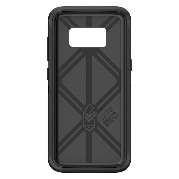 OtterBox Defender Case Black S8 Plus