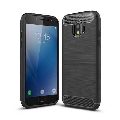 Samsung Galaxy J2 Pro Tough Case With Stand