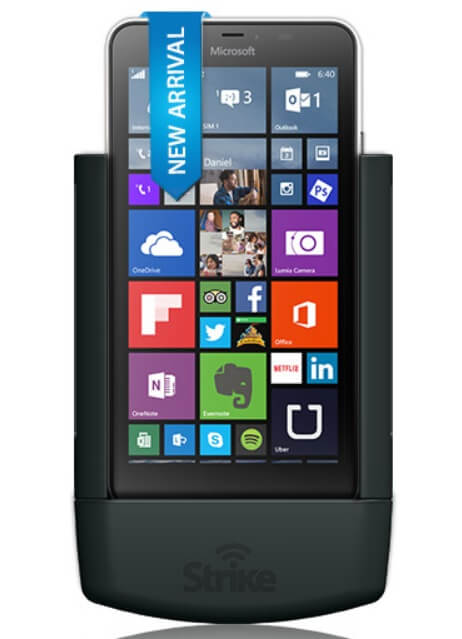 Lumia 640 XL Cradle