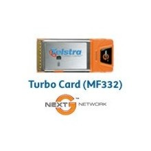 Turbo Card MF332