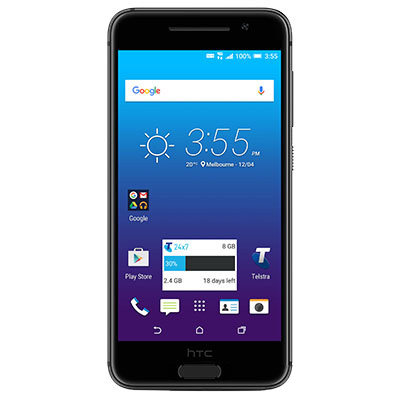 Telstra Signature Premium by HTC