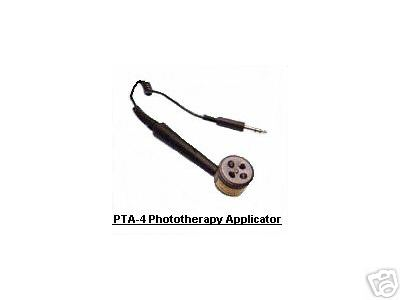 Vet - PTA-4 Phototherapy Applicator for MP-9