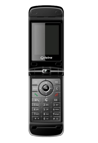ZTE F850 NextG Mobile Phone